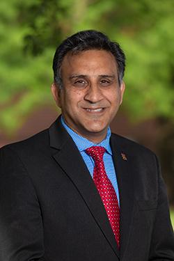Dr. Jamal Khattak