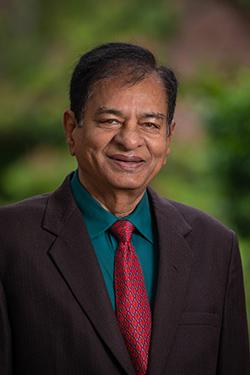 Dr. Radhey Srivastava