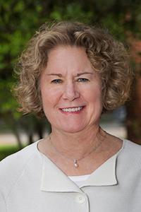 Jeanne Billeaud headshot