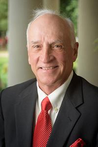 Jim Poche headshot