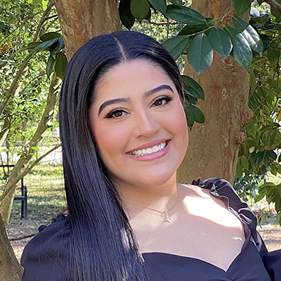 Karyme Garcia '22