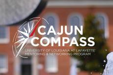 Cajun Compass